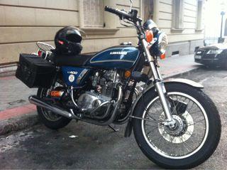 Kawasaki kz400