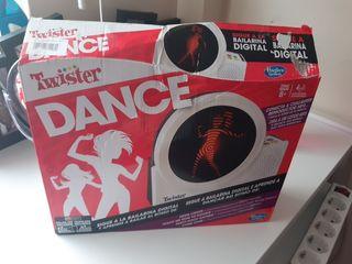 Twitter Dance