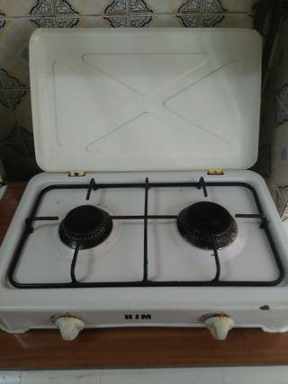 vendo estufa de butano 15€