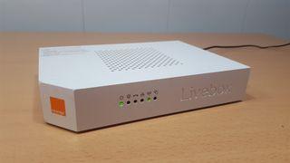 Router Livebox de Orange