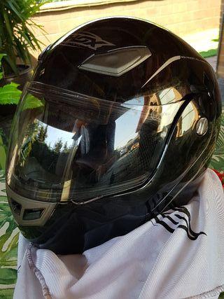 shox casco xs