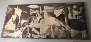 Cuadro Guernica Picasso