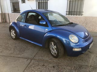 Volkswagen New Beetl New Bettle 1.9 TDI 2002