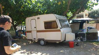 caravana Moncayo