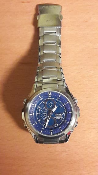 Relojes Casio muy nuevos y cuidados.
