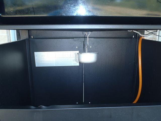 Barbacoa de gas modelo Brahma 5.2 Barbecook