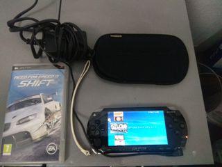 Sony PSP 1004 consola perfecta
