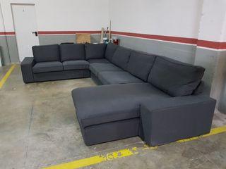 Sofa Kivik 6 plazas