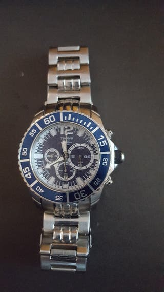 reloj twins sello y pulsera