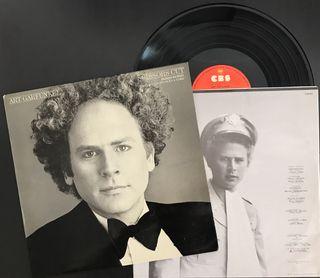 Disco vinilo de Art Garfunkel