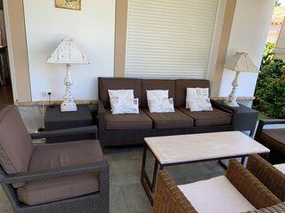 Set muebles jardín (KETTAL)