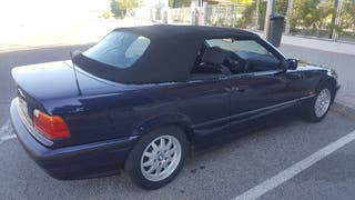 BMW E36 Cabrio 1998