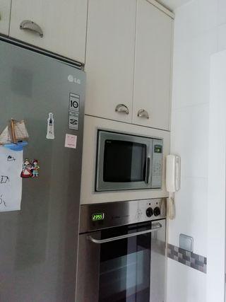 Mueble de cocina de segunda mano en la provincia de León en ...