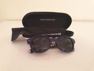 gafas de sol niño