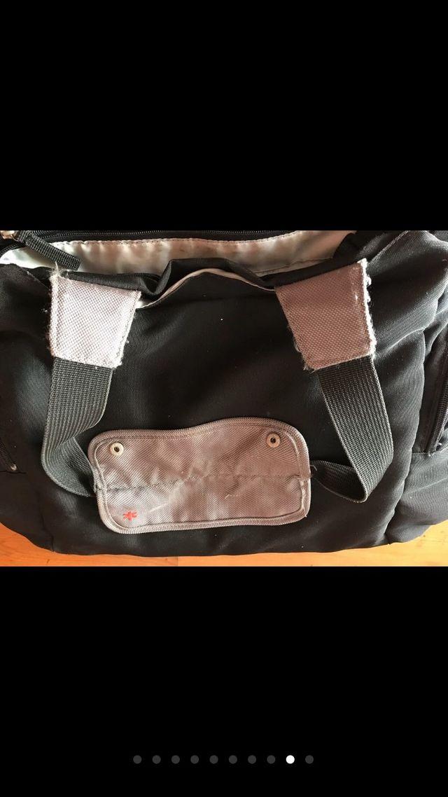 Bolso porta todo para carrito de bebé SkipHop
