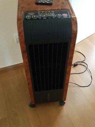 aire acondicionado pinguino portatil frio calor