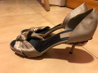 Zapatos de fiesta ZARA