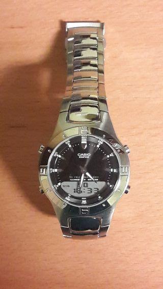 Relojes Casio muy nuevos y cuidados