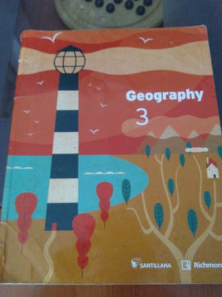 Geography 3 Santillana richmond