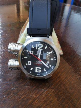 Reloj de buceo 200mt automatico