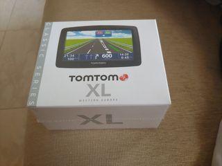 Tomtom XL Classic Edition