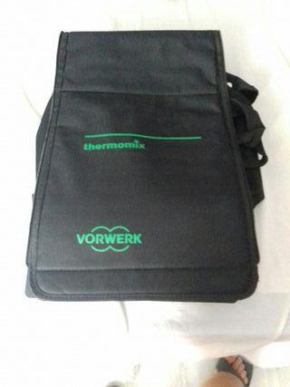 Bolsa de viaje Thermomix