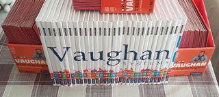 Vaughan Intensive English