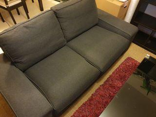 Sofá Kivik Ikea