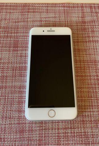 I phone 8 plus 64gb libre