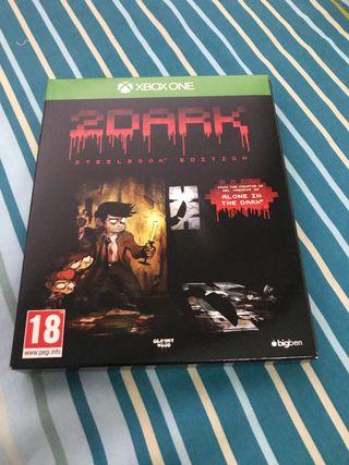 2 dark Xbox