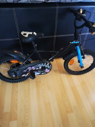 Bicicleta Piratas
