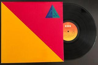 Disco vinilo de James Taylor