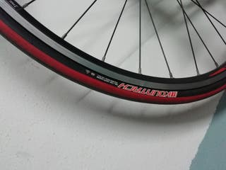 bicicleta carreras con manillar mtb