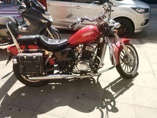 Moto Leonart 125