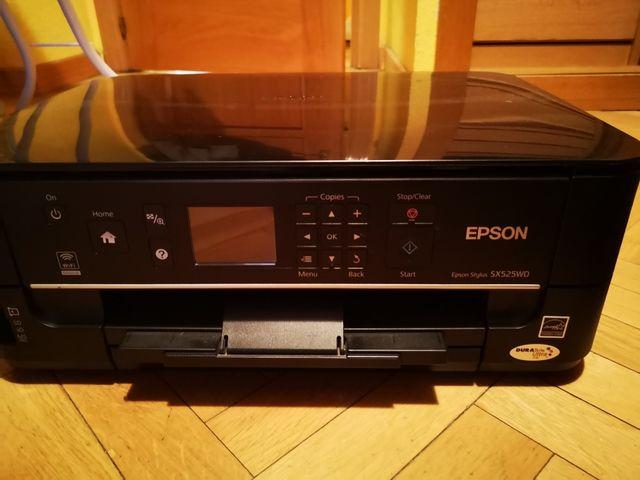 Impresora Epson Wifi