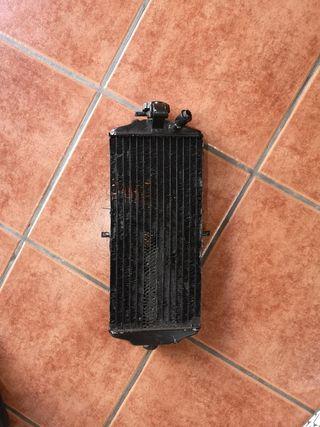 Radiador Honda Rs / Honda Gp