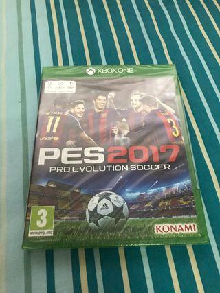 Pes 2017 Xbox