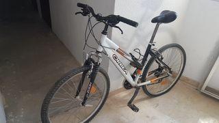 Bicicleta adulto mujer Orbea