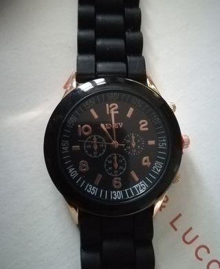 Reloj chica