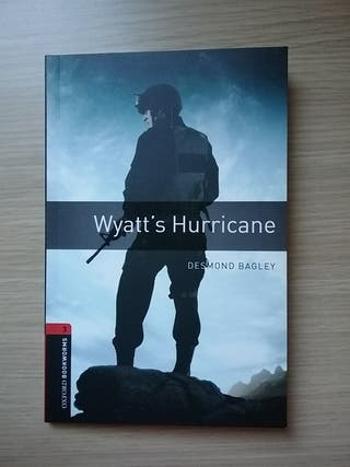 Wyatt's Hurricane (Stage 3)