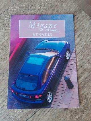Renault megane 16v