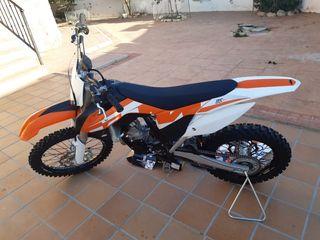 ktm 85 sx nueva motocross
