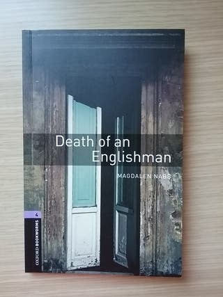 Death of an Englishman (Stage 4)