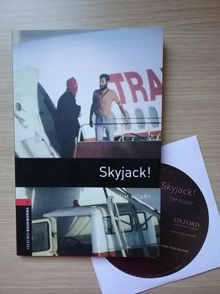 Skyjack! (Stage 3)