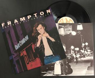Disco vinilo de Peter Frampton
