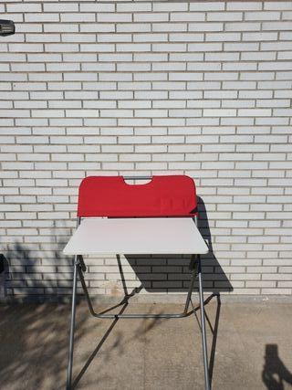 Mesa/escritorio plegable