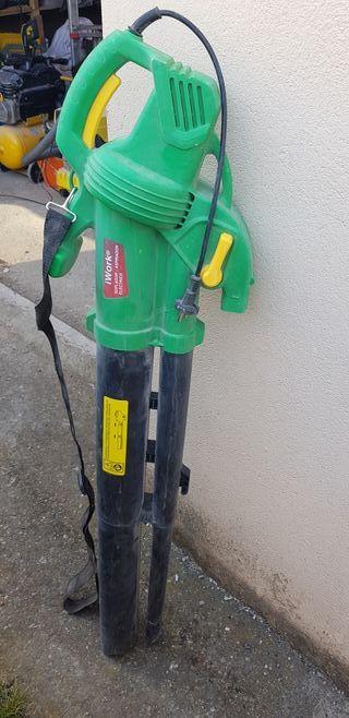 Soplador-aspirador