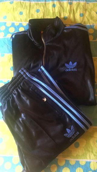 Chándal Adidas oficial talla xxl