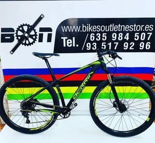 Bicicleta Berria bravo adventure 6 nueva