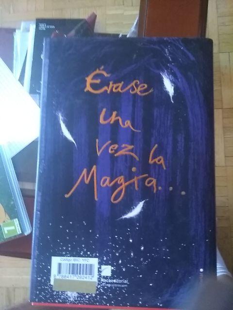 Libro El Tiempo de los magos